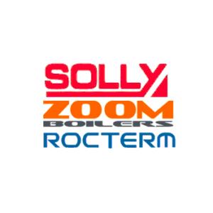 Zoom Boilers, Rocterm, Nobel, Solly, Termal,Rens